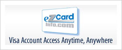 EzCardInfo Your account access anytime, anywhere