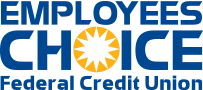 Employees Choice Federal Credit Union Logo