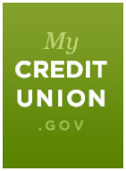 my credit union .gov
